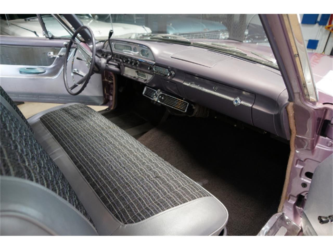1960 Ford Galaxie Starliner (CC-1356949) for sale in Torrance, California