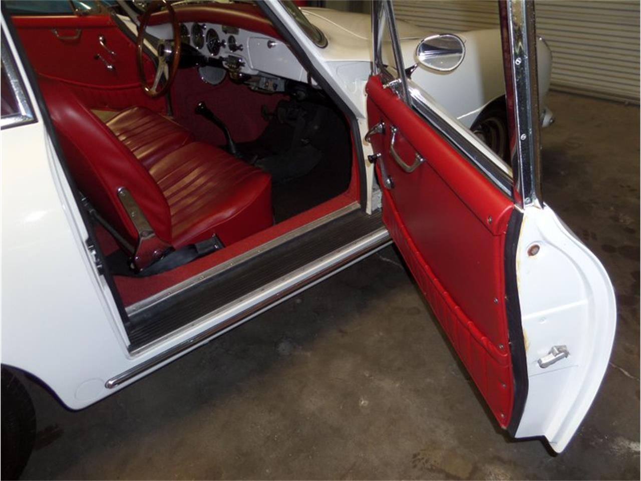 1963 Porsche 356 (CC-1356953) for sale in Laguna Beach, California