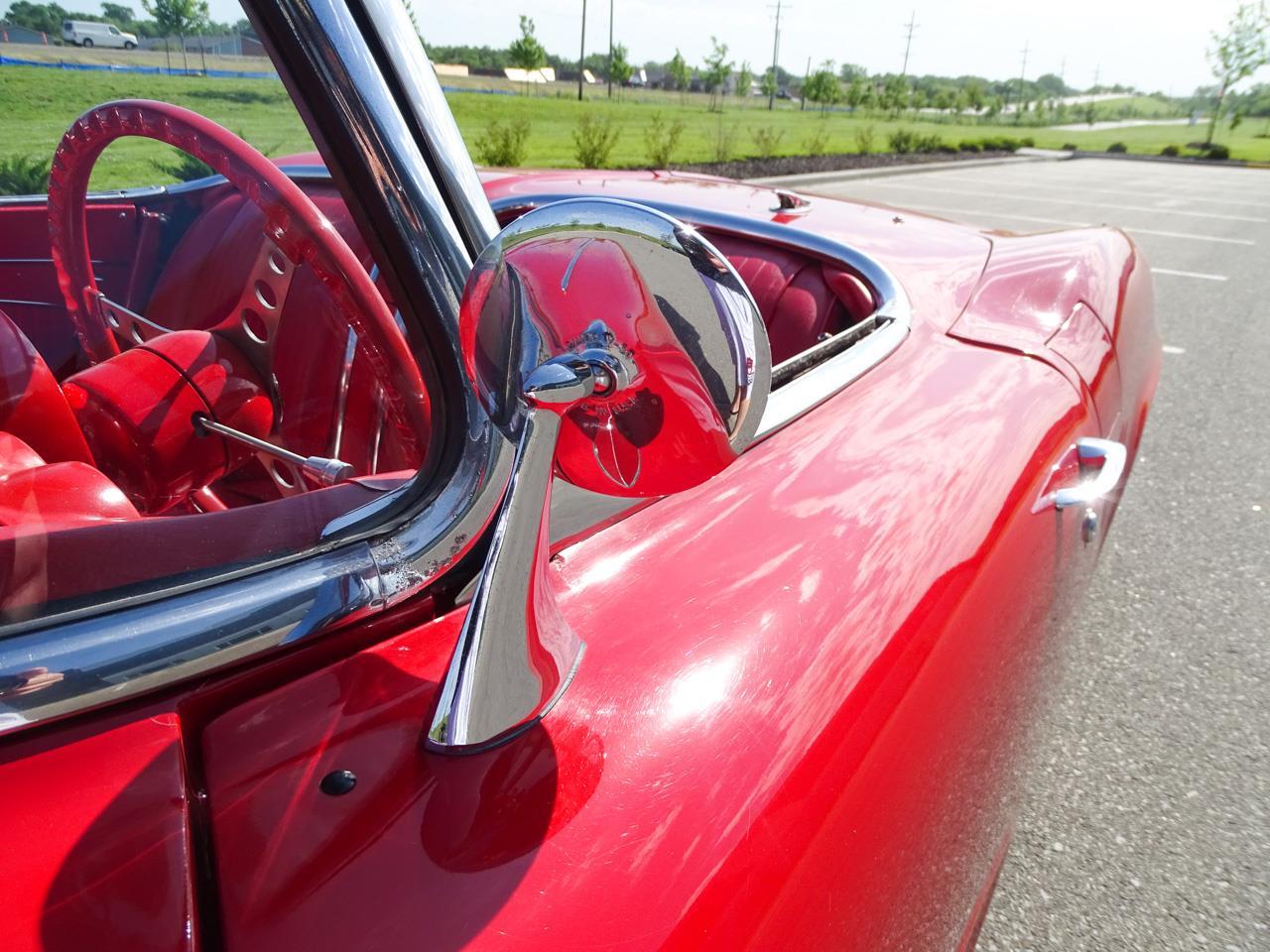 1962 Chevrolet Corvette (CC-1356959) for sale in O'Fallon, Illinois