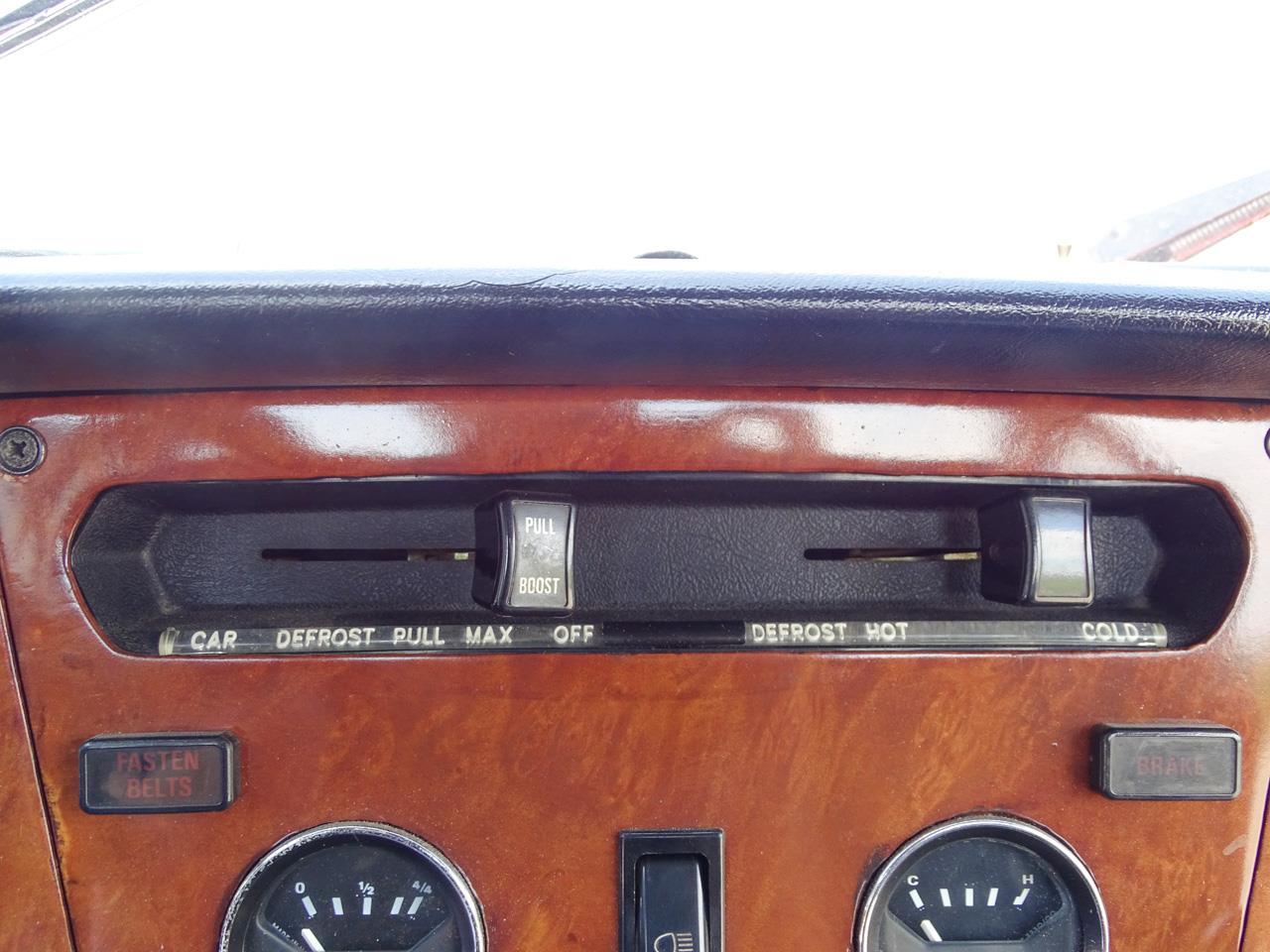 1980 Triumph Spitfire (CC-1356962) for sale in O'Fallon, Illinois