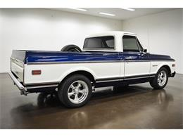1969 Chevrolet C10 (CC-1356967) for sale in Sherman, Texas