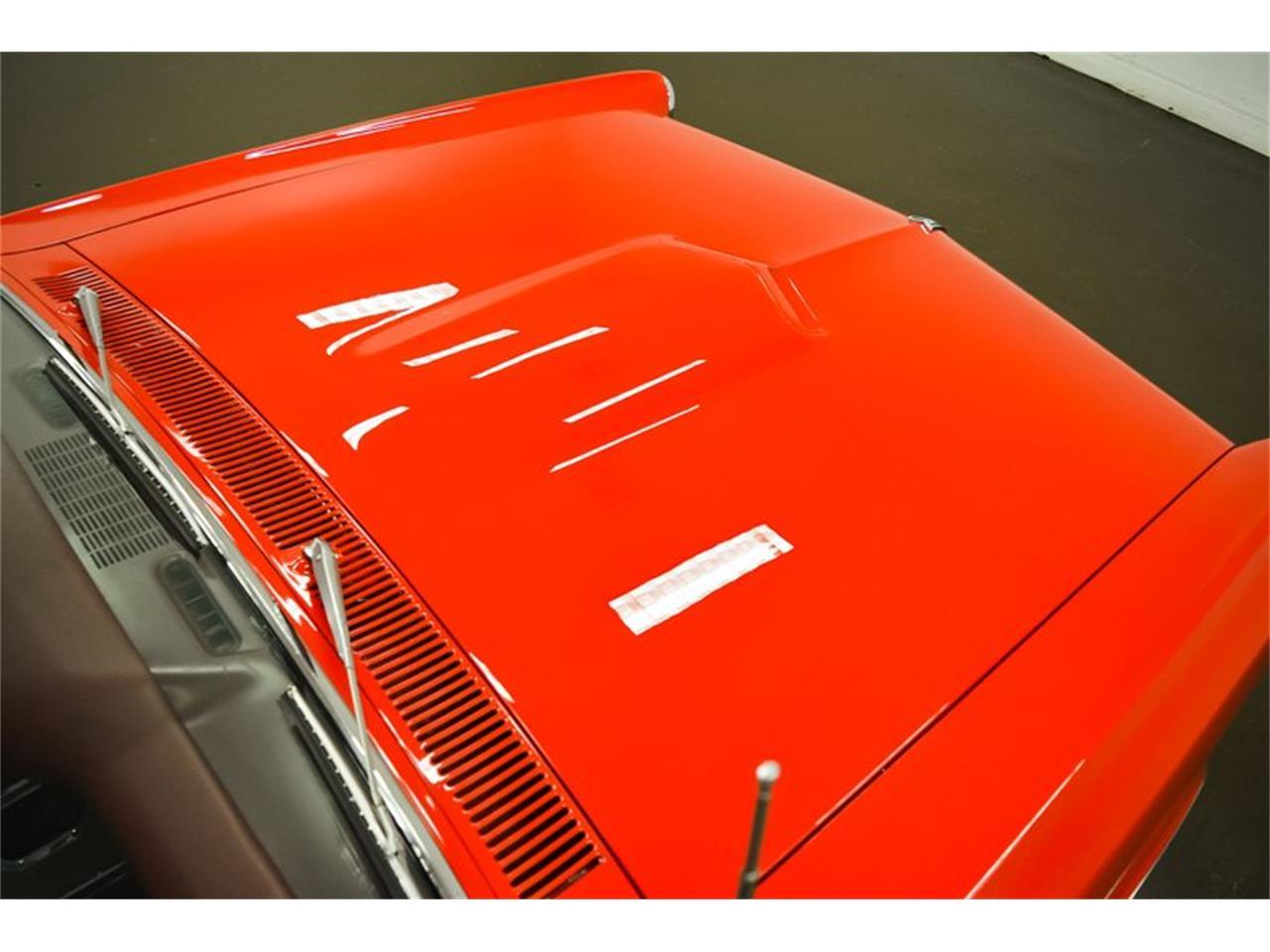 1967 Pontiac GTO (CC-1356968) for sale in Sherman, Texas