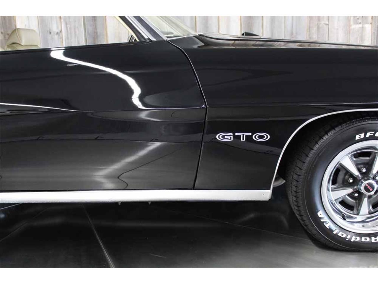 1971 Pontiac GTO (CC-1356972) for sale in Bettendorf, Iowa