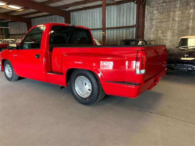 1996 Chevrolet C/K 1500 (CC-1356974) for sale in Sarasota, Florida