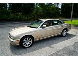 2004 Jaguar XJ (CC-1356975) for sale in Sarasota, Florida