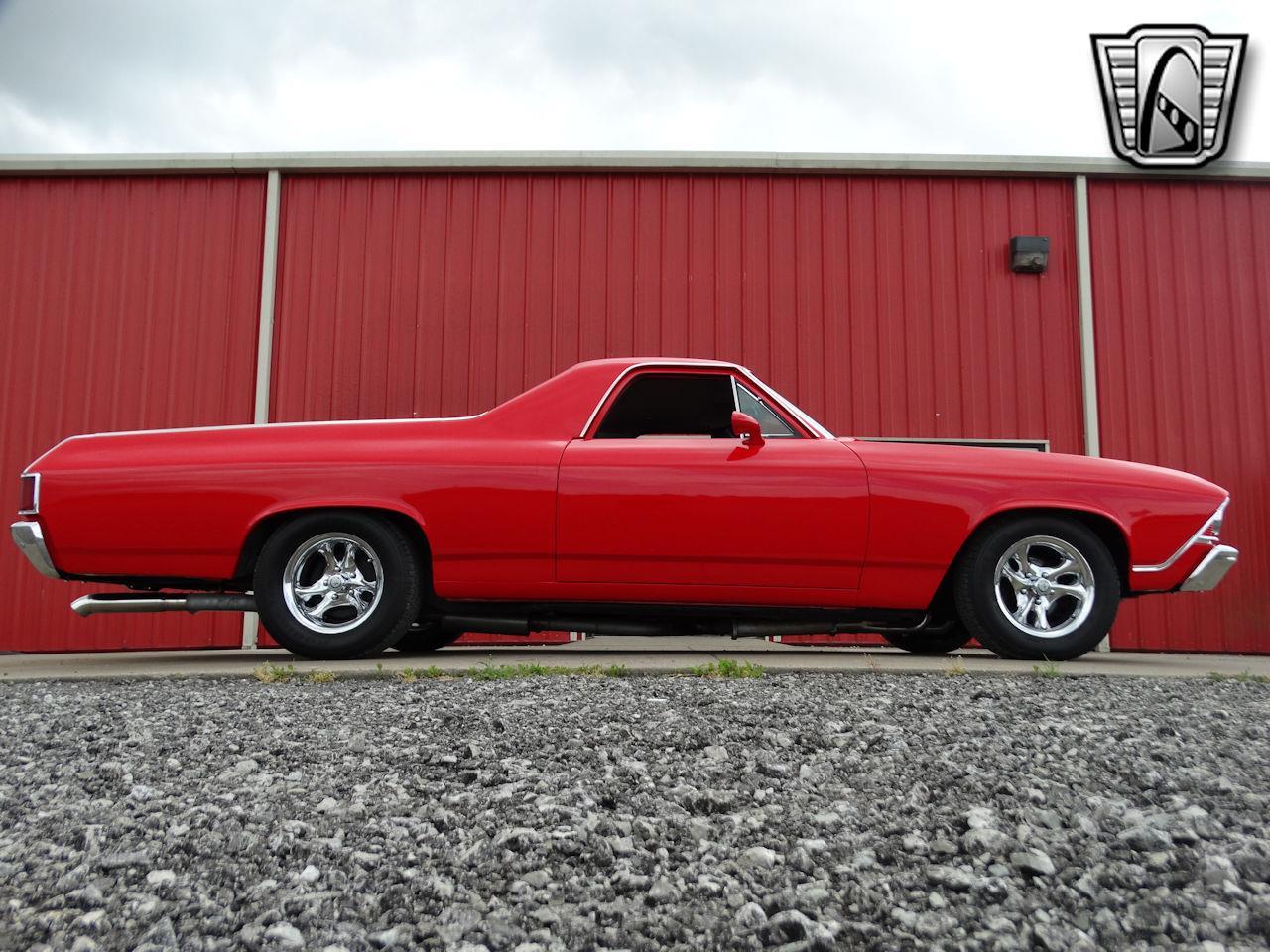 1968 Chevrolet El Camino (CC-1356977) for sale in O'Fallon, Illinois