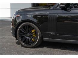 2018 Land Rover Range Rover (CC-1356993) for sale in Miami, Florida