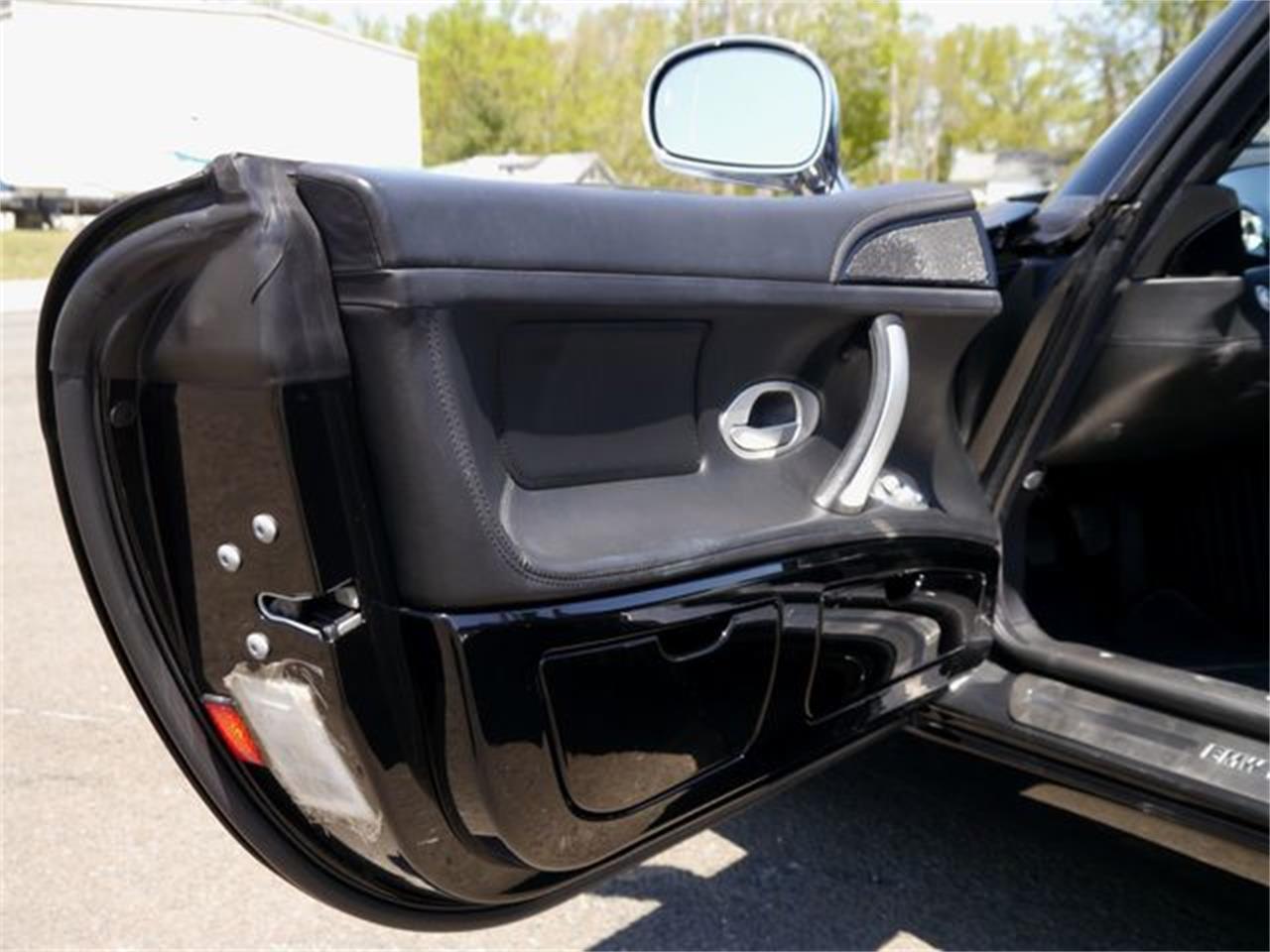 2001 BMW Z8 (CC-1356994) for sale in La Jolla, California
