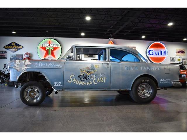 1955 Chevrolet 210 (CC-1356997) for sale in Payson, Arizona