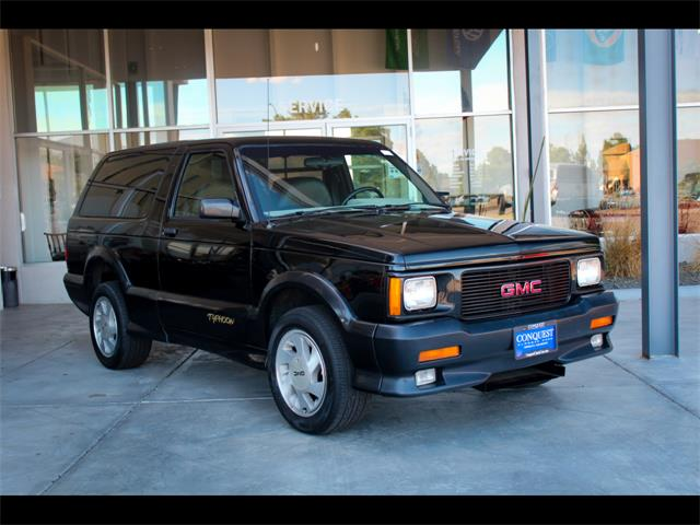 1993 GMC Typhoon (CC-1357004) for sale in Greeley, Colorado