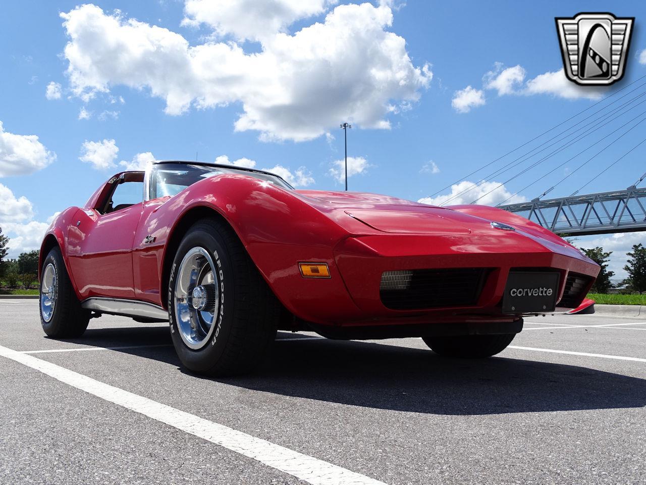 1974 Chevrolet Corvette (CC-1357010) for sale in O'Fallon, Illinois