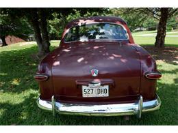 1950 Ford 2-Dr Sedan (CC-1350702) for sale in Shreveport, Louisiana