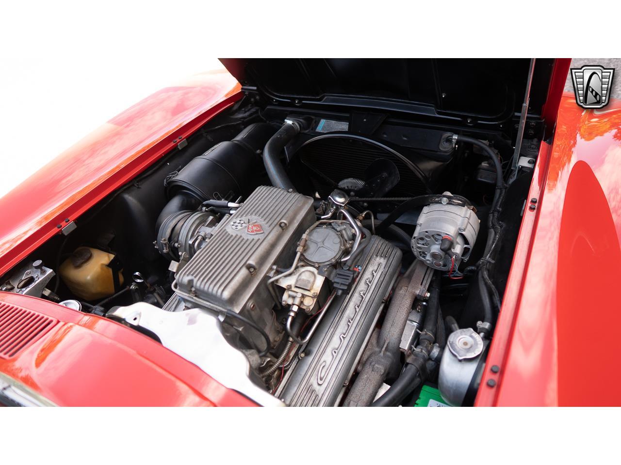 1963 Chevrolet Corvette (CC-1357022) for sale in O'Fallon, Illinois
