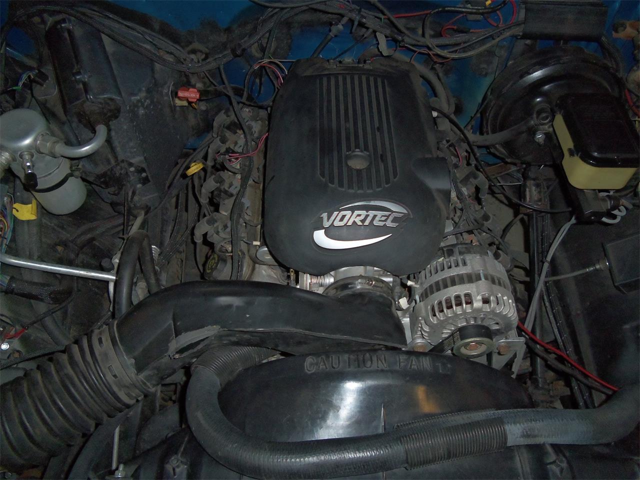 1988 Chevrolet Suburban (CC-1357029) for sale in Jefferson, Wisconsin