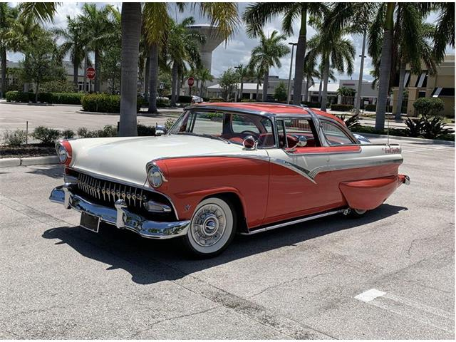 1956 Ford Crown Victoria (CC-1350703) for sale in Boynton Beach, Florida