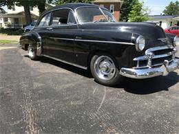 1950 Chevrolet Deluxe (CC-1357041) for sale in UTICA, Ohio