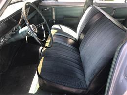 1966 Chevrolet Nova (CC-1357042) for sale in UTICA, Ohio