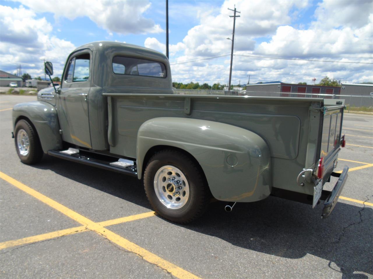 1952 Ford F2 (CC-1357047) for sale in Spokane, Washington