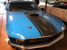 1970 Ford Mustang (CC-1350705) for sale in Willoughby , Ohio