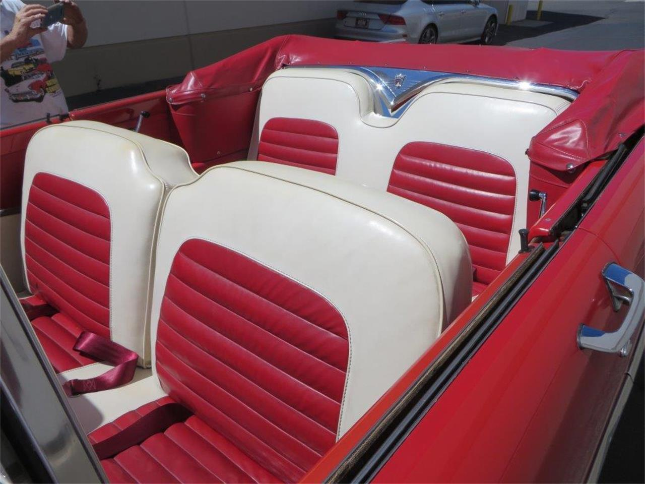 1955 Ford Convertible (CC-1357053) for sale in Phoenix, Arizona