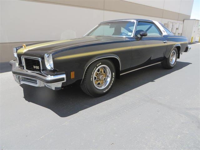 1974 Oldsmobile Hurst (CC-1357054) for sale in Phoenix, Arizona