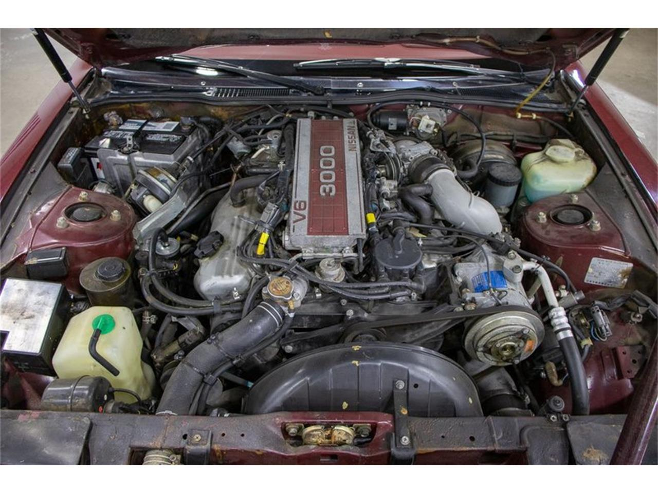 1985 Nissan 300ZX (CC-1357068) for sale in Kentwood, Michigan