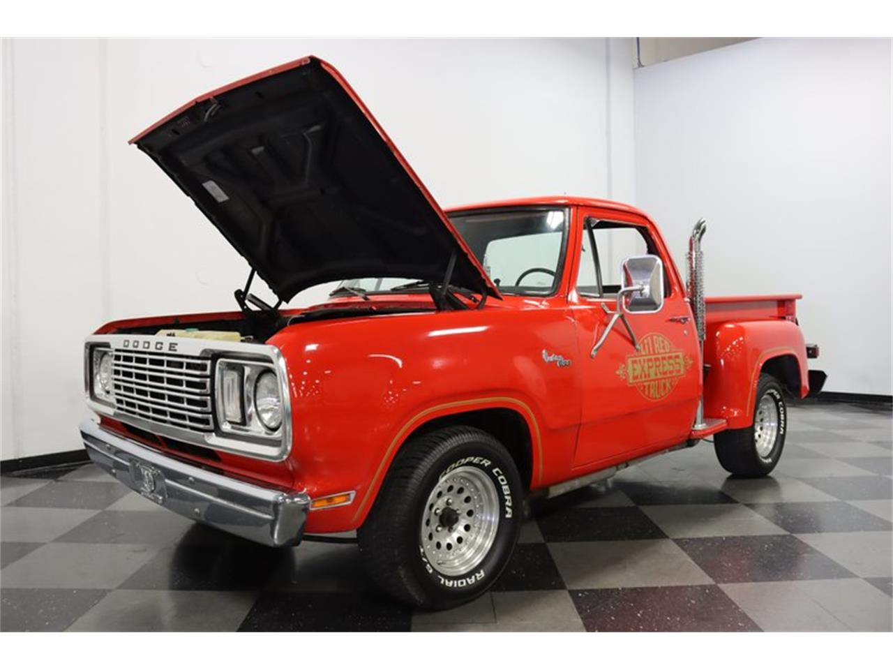 1977 Dodge Little Red Express (CC-1357077) for sale in Ft Worth, Texas