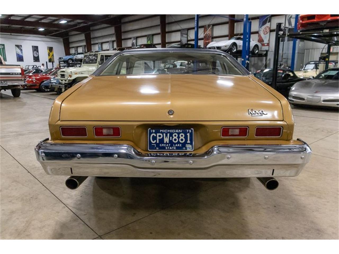 1974 Chevrolet Nova (CC-1357078) for sale in Kentwood, Michigan