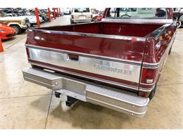 1980 Chevrolet C/K 10 (CC-1357080) for sale in Kentwood, Michigan