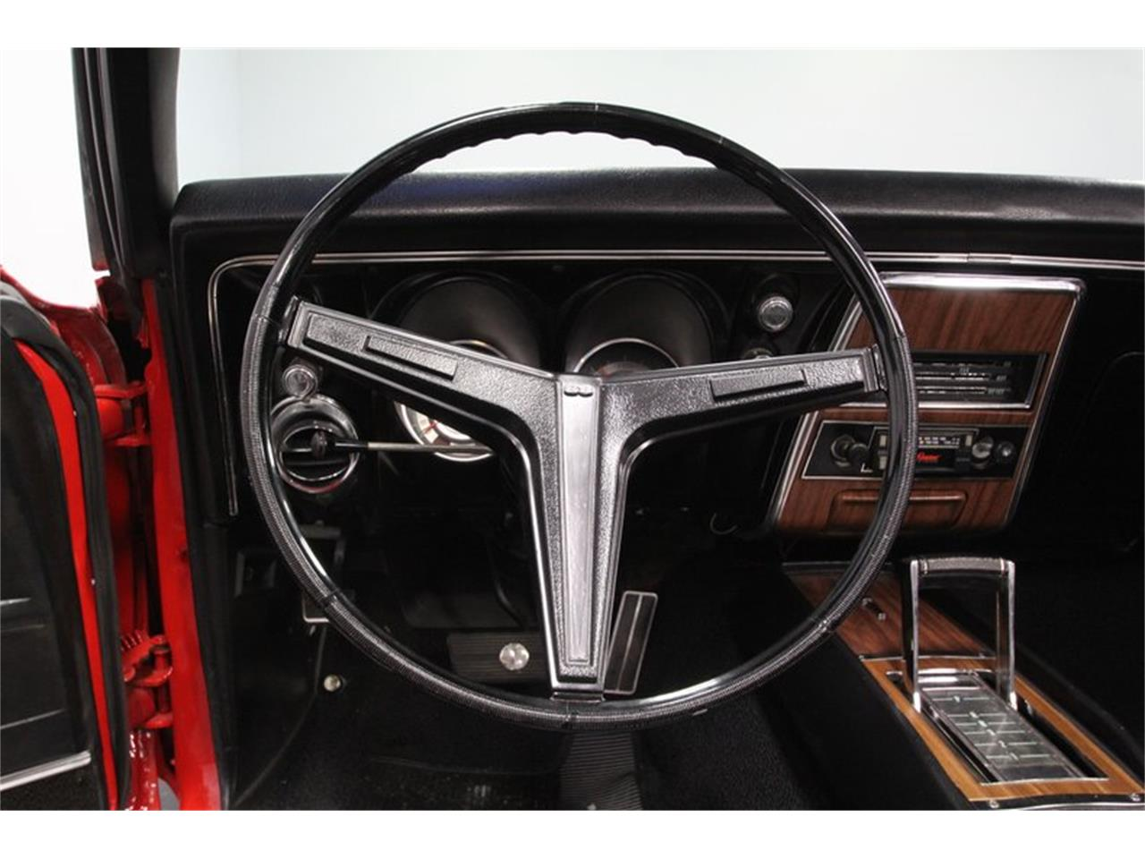 1968 Chevrolet Camaro (CC-1357084) for sale in Concord, North Carolina