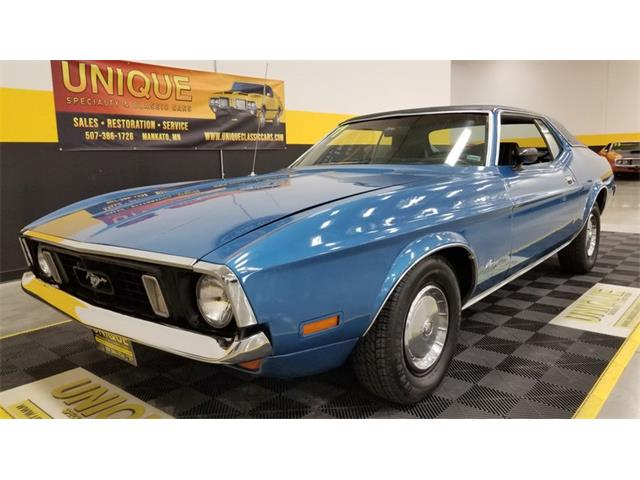 1971 Ford Mustang (CC-1357097) for sale in Mankato, Minnesota