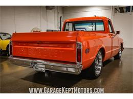 1972 Chevrolet C/K 10 (CC-1357104) for sale in Grand Rapids, Michigan