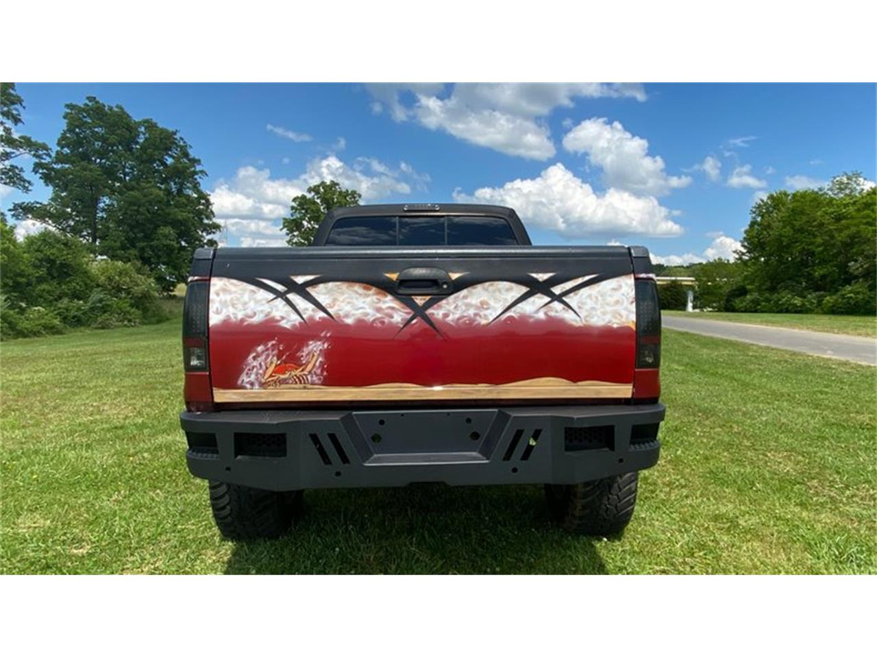 2001 Ford F250 (CC-1357114) for sale in Lenoir City, Tennessee