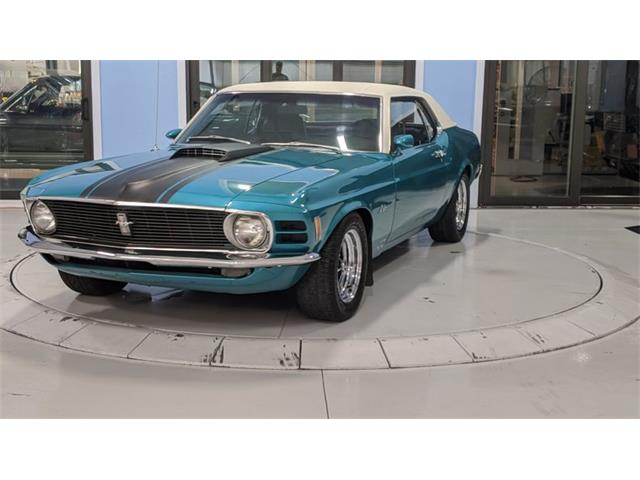 1970 Ford Mustang (CC-1357119) for sale in Palmetto, Florida