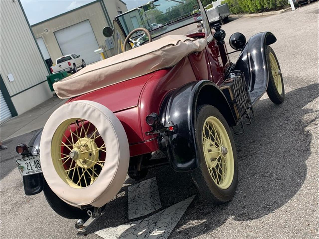 1927 Ford Model T (CC-1357120) for sale in Palmetto, Florida