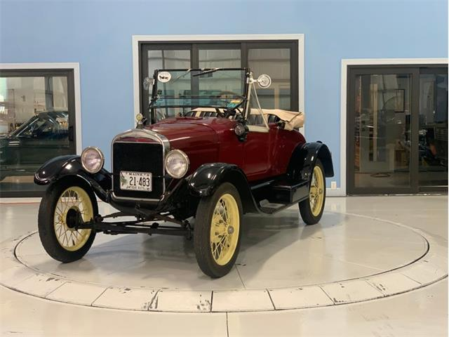 1927 Ford Model T (CC-1357120) for sale in Palmetto, Florida