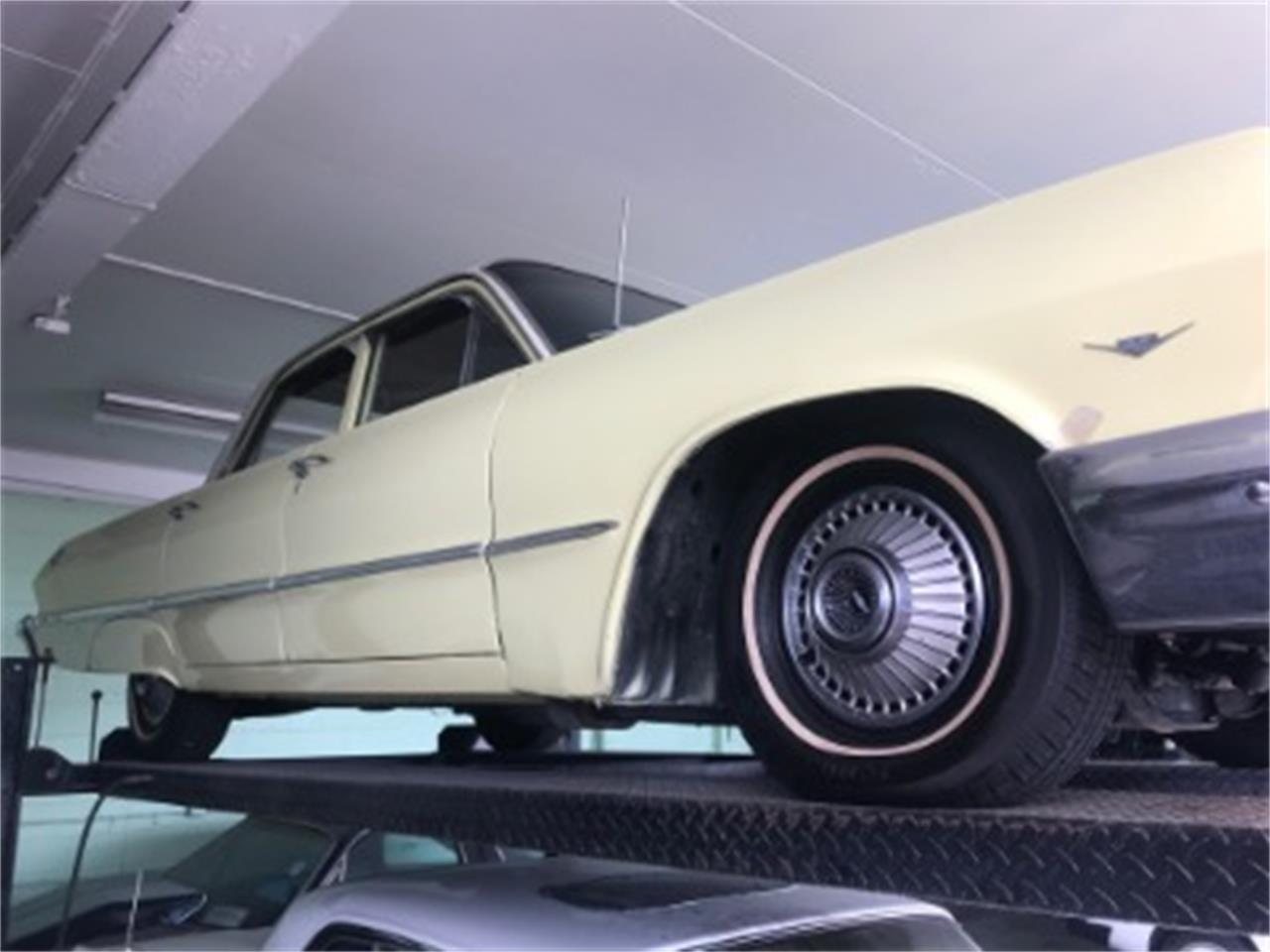 1963 Chevrolet Impala (CC-1357121) for sale in Miami, Florida