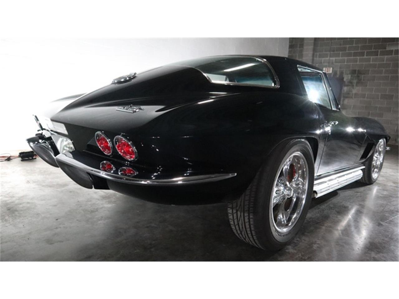 1967 Chevrolet Corvette (CC-1357125) for sale in Jackson, Mississippi