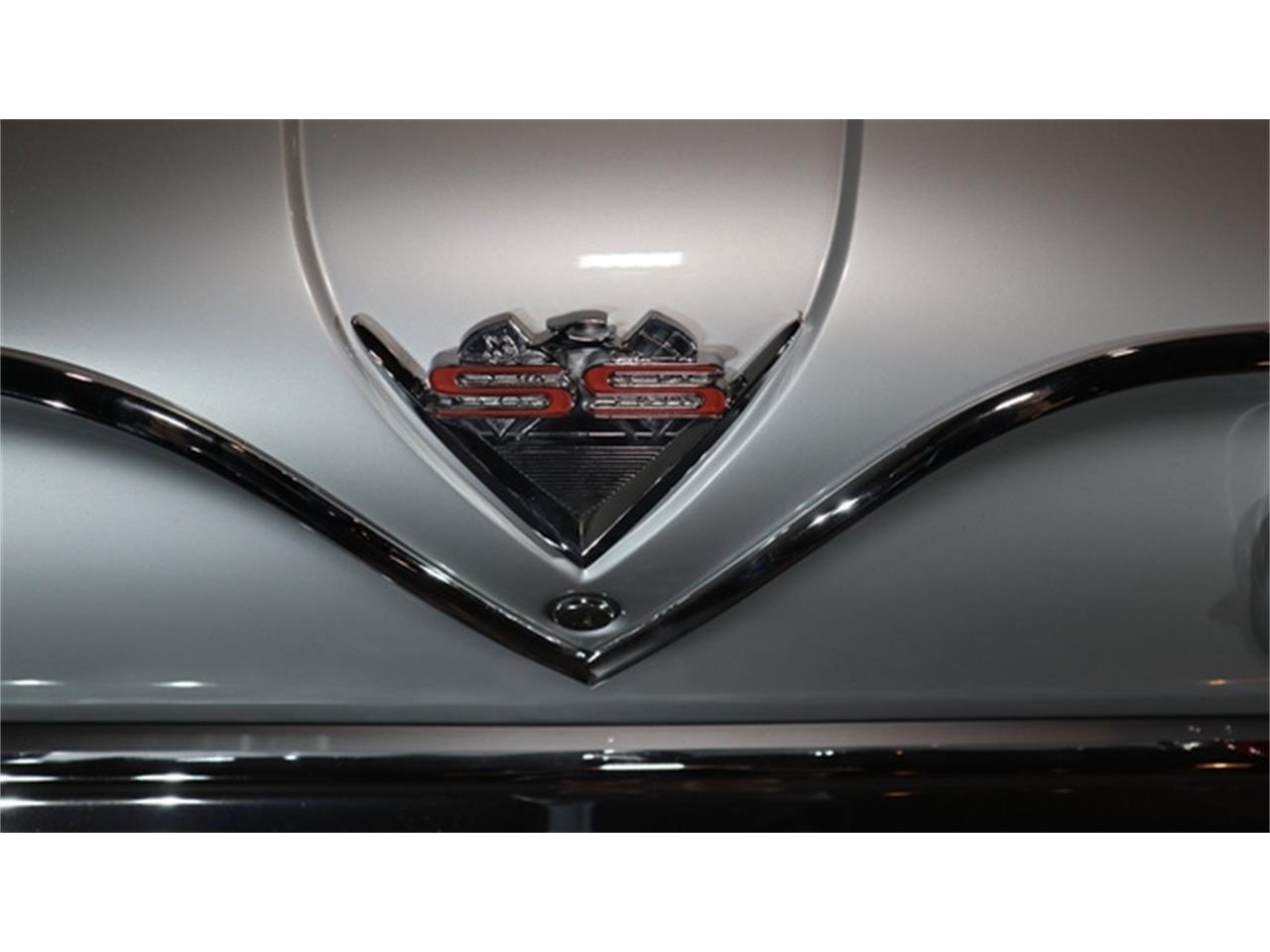 1961 Chevrolet Impala (CC-1357129) for sale in Jackson, Mississippi