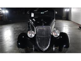 1933 Ford Coupe (CC-1357131) for sale in Jackson, Mississippi