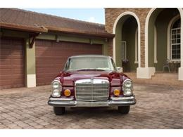 1971 Mercedes-Benz 280SE (CC-1357138) for sale in Astoria, New York
