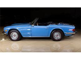 1974 Triumph TR6 (CC-1357148) for sale in Rockville, Maryland