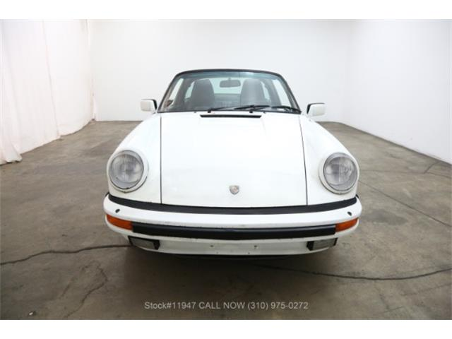 1985 Porsche Carrera (CC-1350715) for sale in Beverly Hills, California