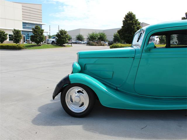 1933 Ford Victoria (CC-1357159) for sale in O'Fallon, Illinois