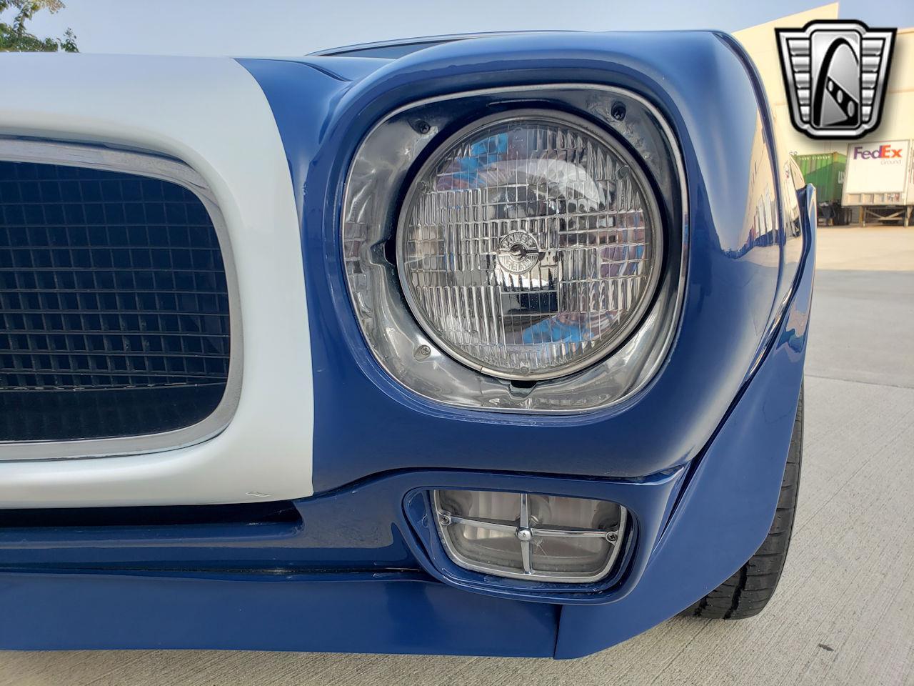 1971 Pontiac Firebird (CC-1357160) for sale in O'Fallon, Illinois