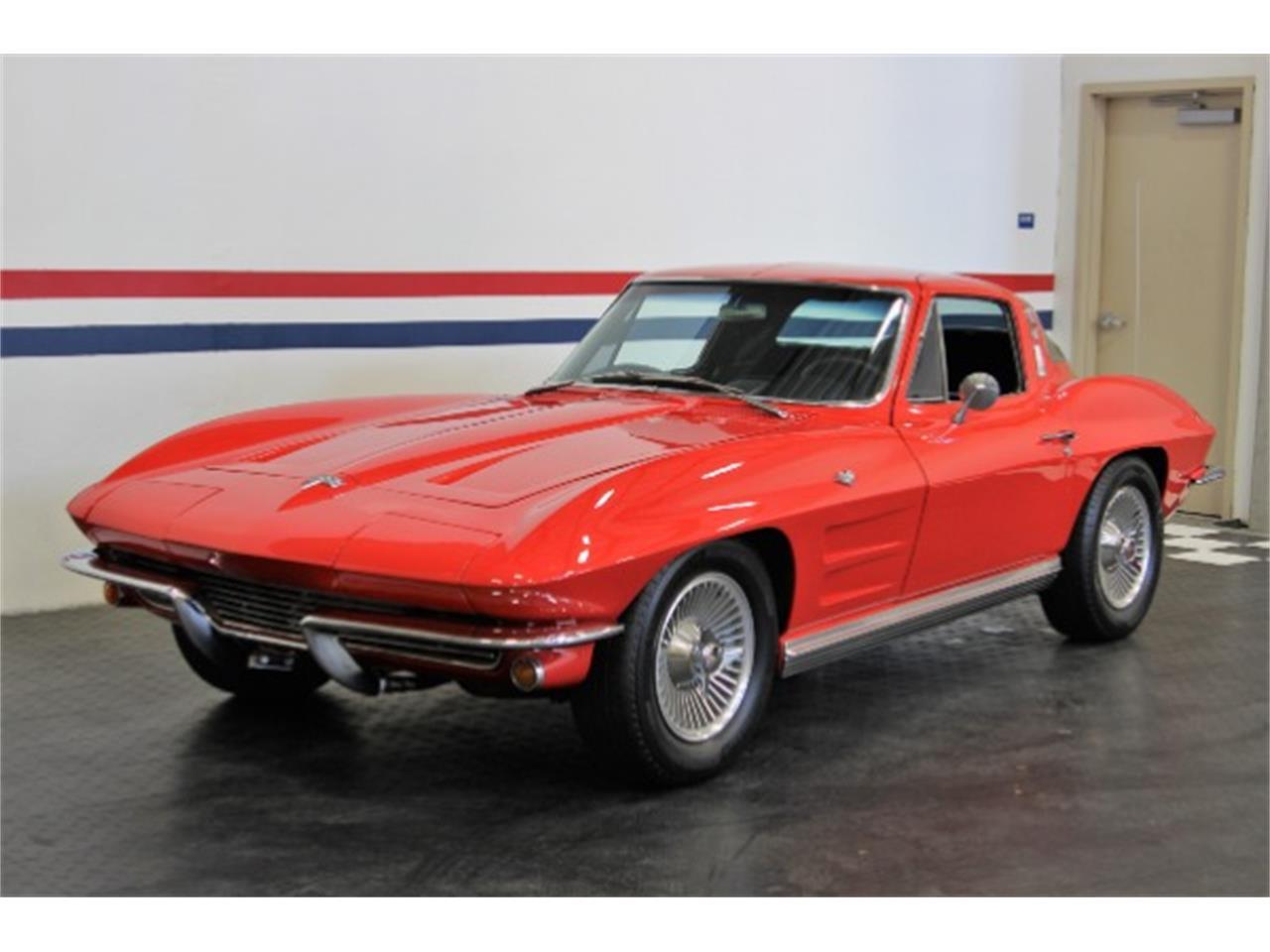 1964 Chevrolet Corvette (CC-1357162) for sale in San Ramon, California