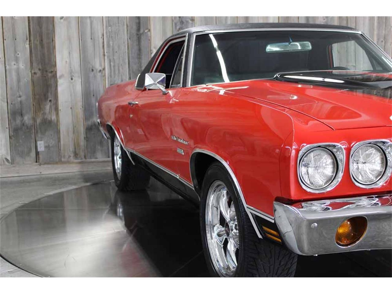 1970 Chevrolet El Camino (CC-1357171) for sale in Bettendorf, Iowa