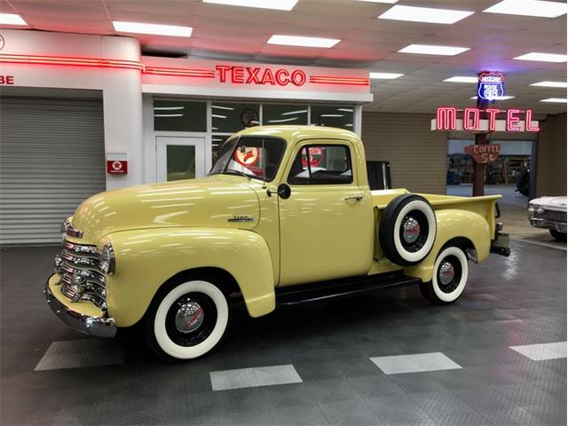 1953 Chevrolet 3100 (CC-1357176) for sale in Dothan, Alabama