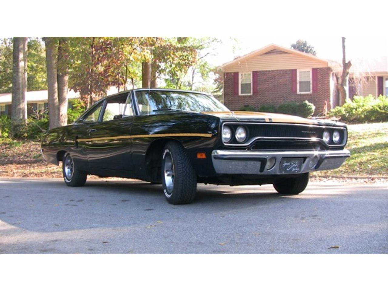 1970 Plymouth Road Runner (CC-1357178) for sale in Cornelius, North Carolina