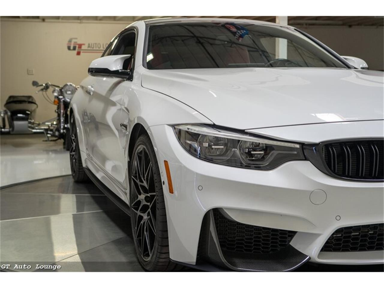 2018 BMW M4 (CC-1357185) for sale in Rancho Cordova, California